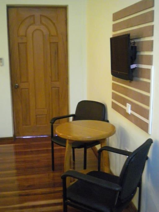Ma Ma Guest House Room 101