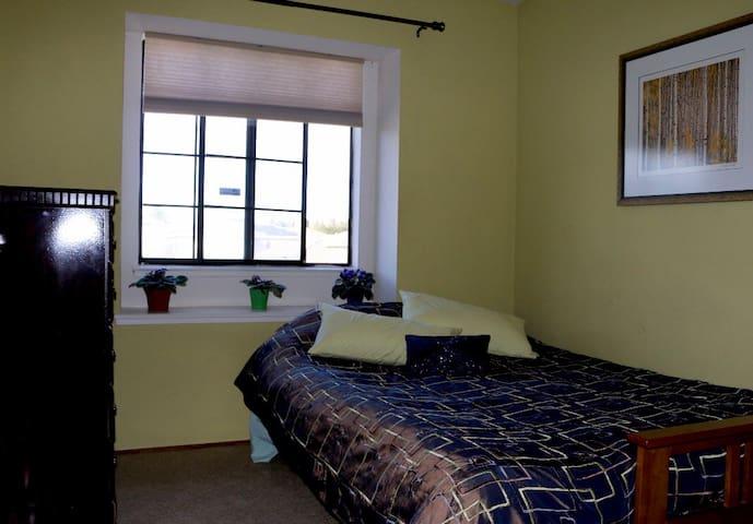 Silicon Valley San Jose a Private Room W/ a View!