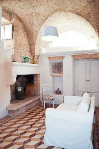 Antica casa Arigliano
