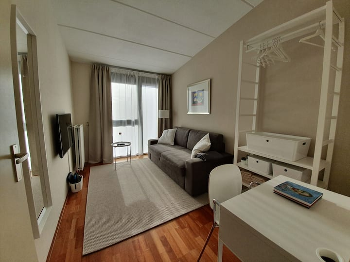 Perfectly located for visiting Delft and The Hague