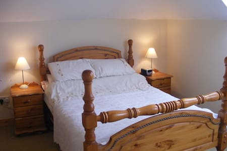 Comfortable single room - Dublino