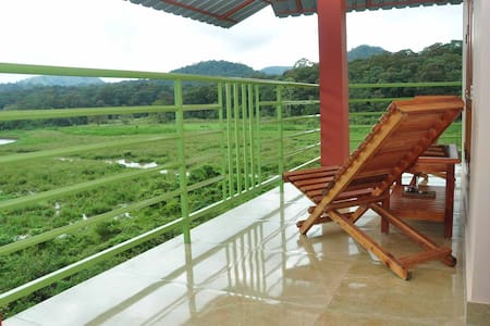 KERALA HOUSE-  HOME STAY -