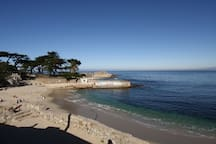 Home Like Stay Near Monterey