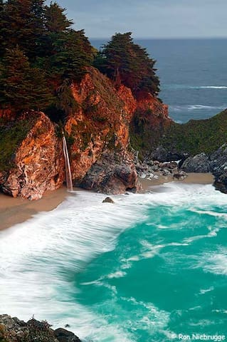 The Big Sur