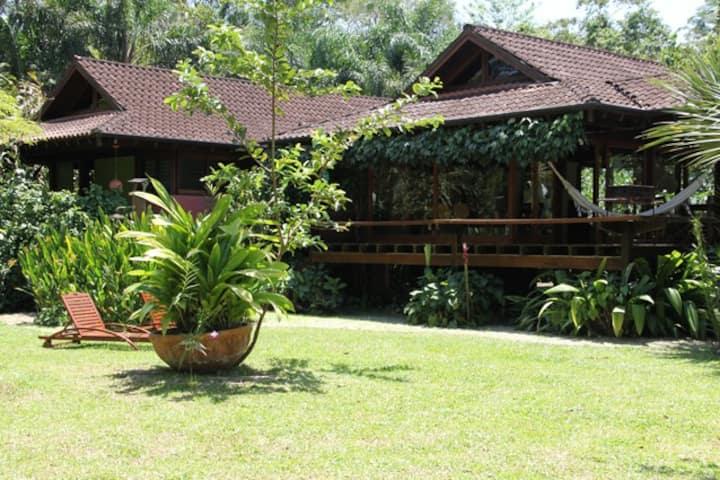 Casa Sertão do Camburi - Lit. Norte