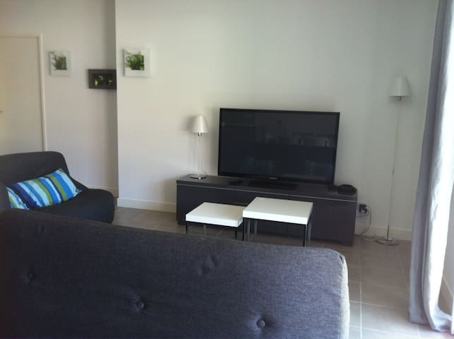 magnifique appartement T4 92 m2 - Capbreton - Appartement