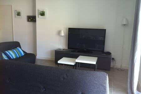 magnifique appartement T4 92 m2