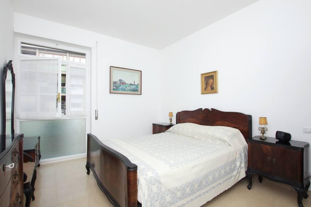 Spazioso centrale e confortevole appartamenti in for Occasione affitto roma