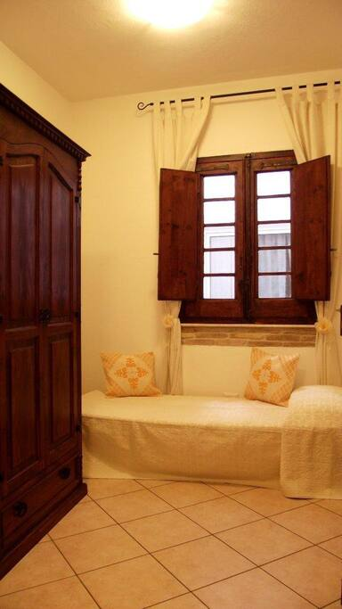Castello Affittacamere guest house Cagliari