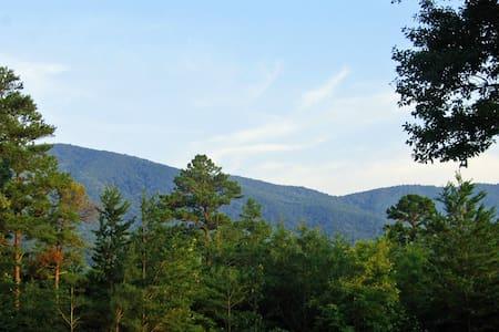 Peaceful Mountain Getaway w/ WiFi - Tellico Plains