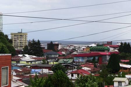Puerto Montt patrimonial. - Puerto Montt