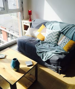 Appartement cocooning en centre ville - Appartamento
