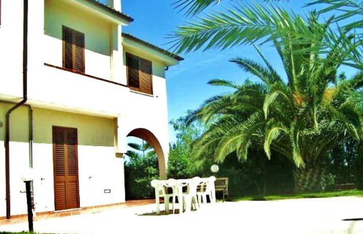 HOLIDAY HOUSE SALENTO NEAR OTRANTO