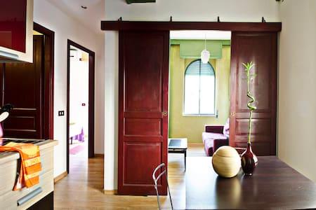 Apartment in Taormina - Rinaldo
