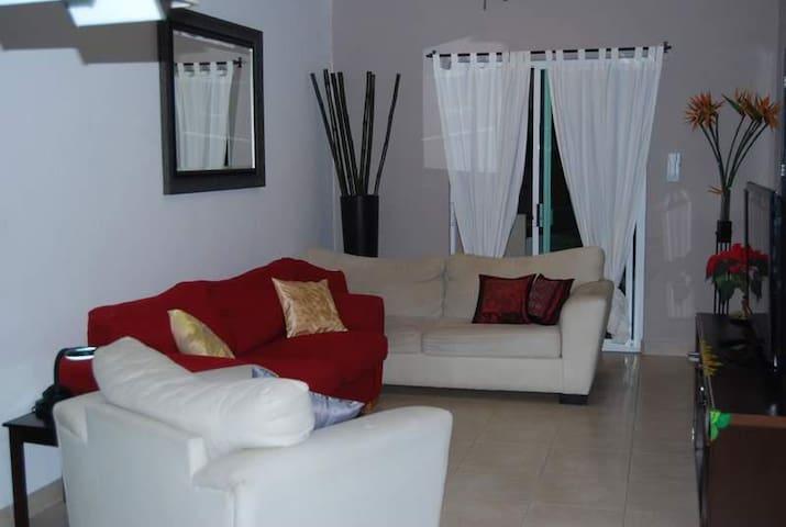 PLAYA DEL CARMEN PENTHOUSE TO RENT - Playa del Carmen - Wohnung