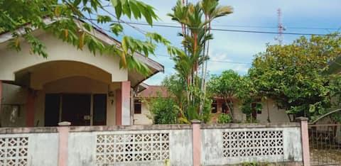 Kos Murah Rp 550,000/bln. Dekat kampus PGSD UNTAN.