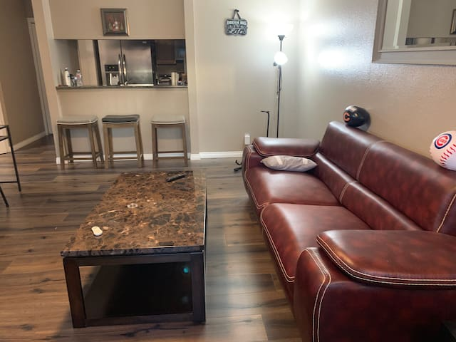 Beautiful  Vegas Strip  Condo by convention center