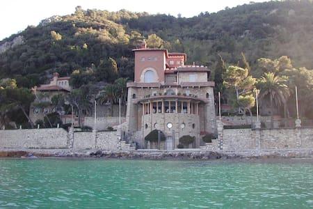 Appartamento in Villa direttamente sul mare - Apartment