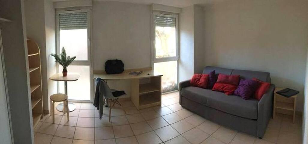 STUDIO Avignon - EISENHOWER - Awinion - Apartament