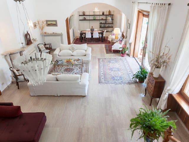 Villa fregene LUXURY (SALE!!!!) - Fregene - Haus