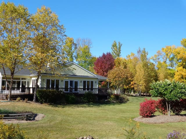 Country Estate 4 Room Suite. - Grafton - Ev