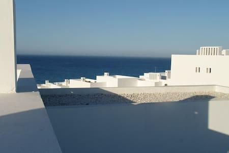 Preciosa vivienda a 2 k.m de Mojácar Playa .