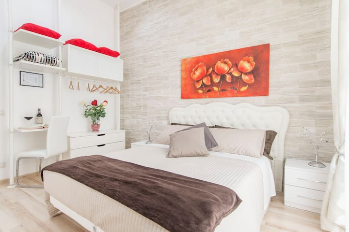 Domus Testaccio Apartment
