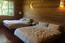 2F大套房獨立筒床組