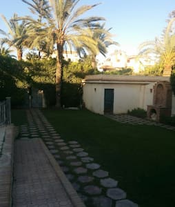 Villa&private pool in King Mariout - King mariout