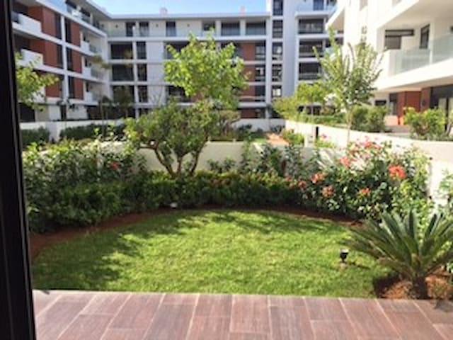 Super bel appartement en route de Zaeer