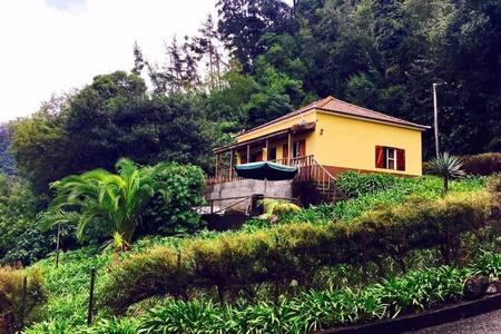 Bellissima casa con vista mare