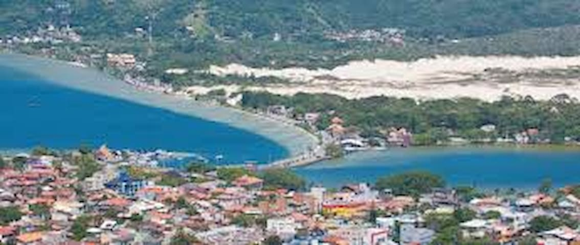 Flats Mobiliados Lagoa da Conceição - Florianópolis - Flat