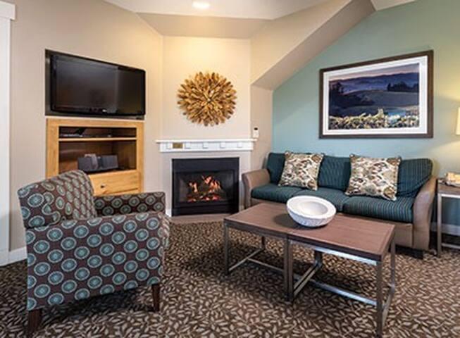 Beautiful Timeshare Condo - Windsor - Condominium