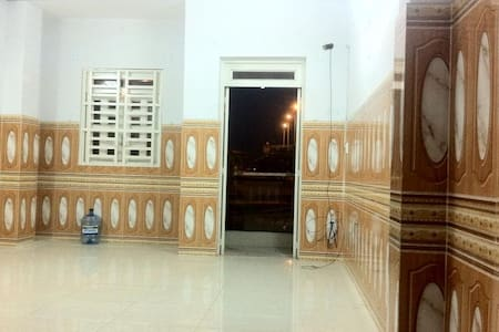 Nice room 40m2, with balcony, river view, privacy