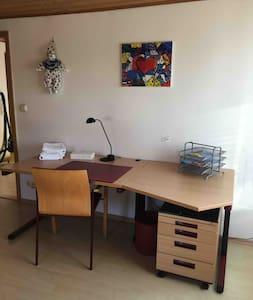 Zimmer Einfamilienhaus  Studio /Doppelbett , 26 qm