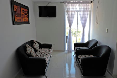 Apartamento Santamore II - San Gil - Apartemen