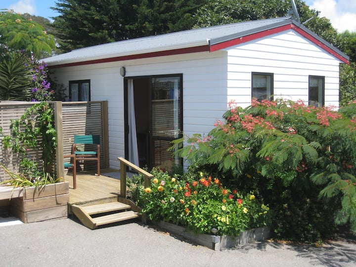 Longview Cottage - peace and quiet.