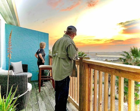 ❤️DEEP cleaning❤️Padre Island beach❤️Pet friendly❤️