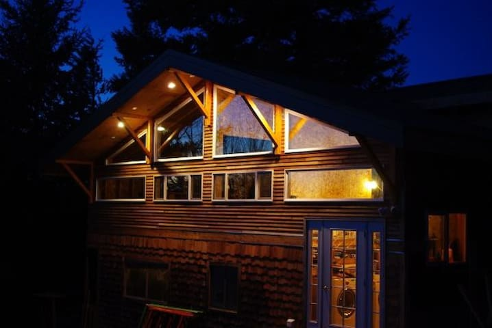 Hooper Hill Guest House - Washougal - Cabana