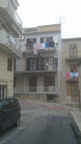 Vivre à la Sicilienne - Ravanusa - Apartamento