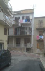 Vivre à la Sicilienne - Ravanusa - Apartment