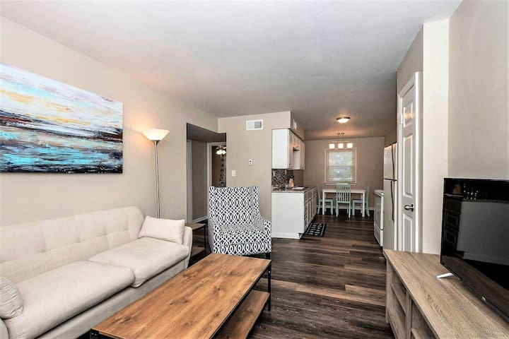 Beach Cottage Reef Suite