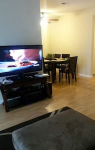 Room w Private bathrm for SuperBowl - San Jose