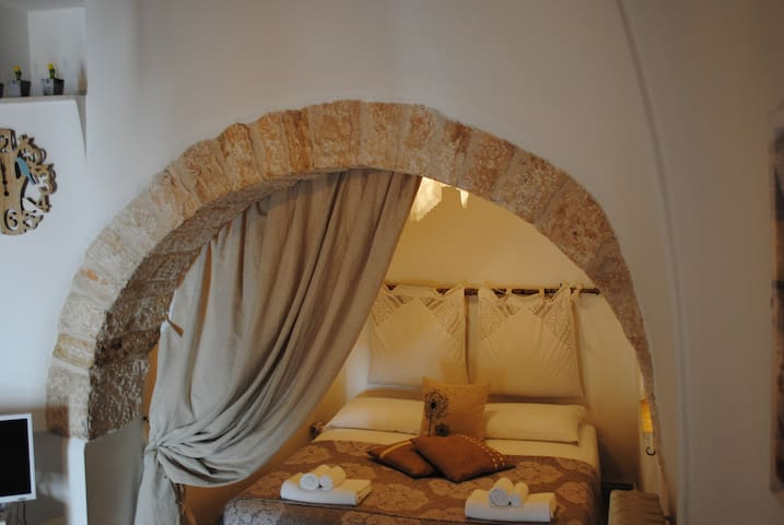Trullo Economy - Holiday Home - Self check-in