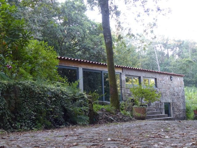 Ancient farmhouse, now guesthouse