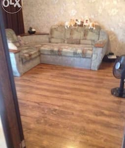 Rent a good apartment clean Welcome - Cherkasy