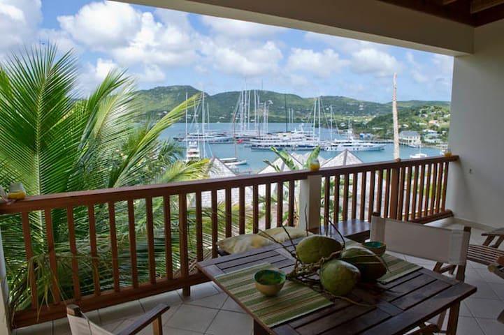 Antigua Yacht ClubApt#49 Near Beach