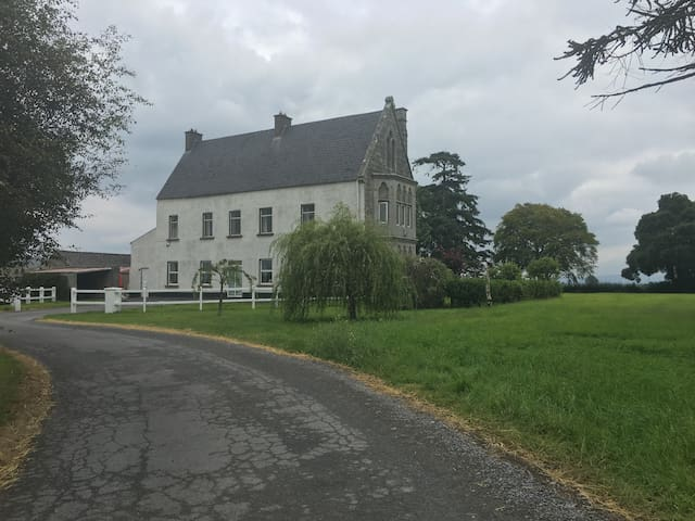 Kilconnor House, Carlow