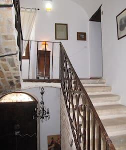 Casa gentilizia del '500 (b&b) - Rosciolo dei Marsi