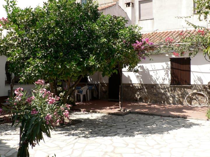 Grande maison de vacances Sardaigne